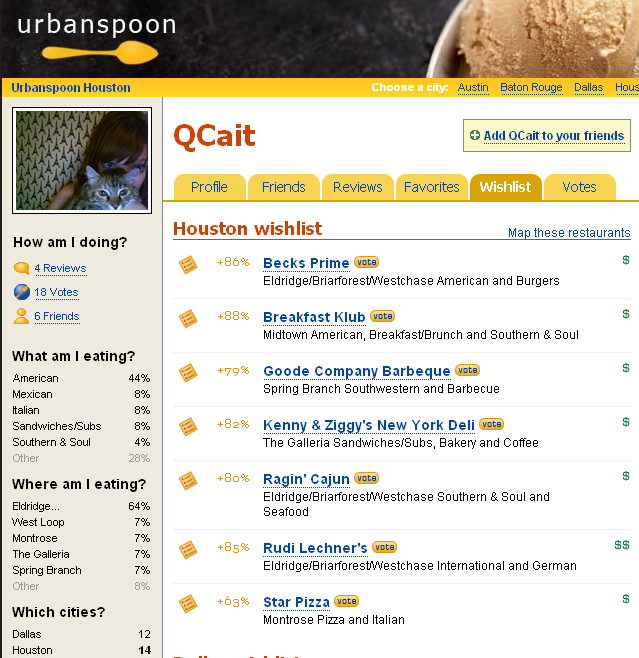 urbanspoon-qcait-wishlist