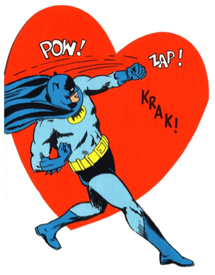 batman valentine 1